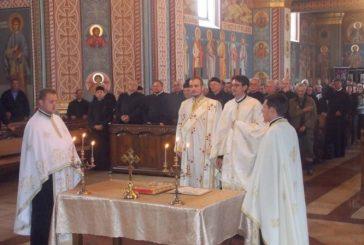Misiunea în parohii și mănăstiri, discutată de clericii din protopopiatul Năsăud
