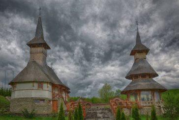 <span style='color:#B00000  ;font-size:14px;'>Pastorație și misiune</span> <br> Invitat pr Marcel Agrișan, Cetatea Fetei, Florești, Cluj</p>