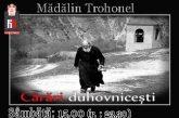 <span style='color:#B00000  ;font-size:14px;'>Cărări duhovnicești </span> <br> Arhim. Teofil Roman (prima parte)</p>