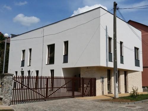 Inaugurare Centru Social Simleu 16