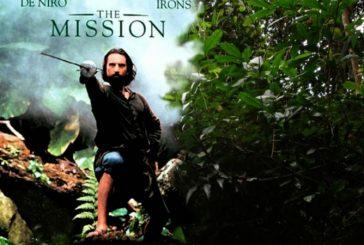 <span style='color:#B00000  ;font-size:14px;'>Filmul săptămânii</span> <br> The Mission (Misiunea)</p>