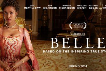 <span style='color:#B00000  ;font-size:14px;'>Filmul săptămânii</span> <br> Belle</p>
