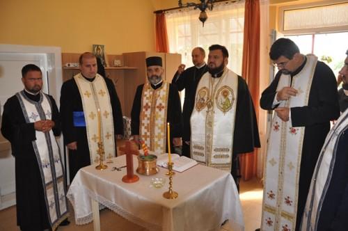 Liturghie Arhiereasca la Parohia Mesesenii de Sus 11