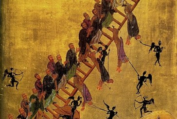 <span style='color:#B00000  ;font-size:14px;'>Sfinţii Părinţi, contemporanii noştri (Pr. Cătălin Pălimaru)</span> <br> Virtutea în viaţa creştinului</p>