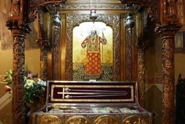 <span style='color:#B00000  ;font-size:14px;'>Sfinţii Părinţi, contemporanii noştri (Pr. Cătălin Pălimaru)</span> <br> 60 de ani de la canonizarea Sfântului Calinic de la Cernica</p>