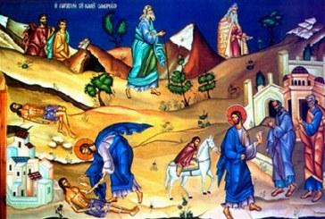 <span style='color:#B00000  ;font-size:14px;'>Catehism. ABC-ul credinţei (Pr. Cătălin Pălimaru)</span> <br> Biserica şi îngrijirea bolnavilor 3</p>