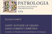 <span style='color:#B00000  ;font-size:14px;'>Paul Siladi</span> <br> Sfântul Antonie cel Mare – dosar literar, aghiografic, liturgic și iconografic în limba franceză</p>