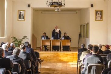 Sesiune de comunicări despre personalitatea și activitatea Episcopului Nicolae Ivan