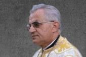 <span style='color:#B00000  ;font-size:14px;'>Pr. Iustin Tira</span> <br> Înaltpreasfinţitul  Arhiepiscop şi Mitropolit Andrei:  Un urmaş vrednic şi demn</p>