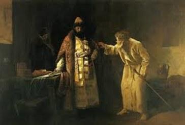 <span style='color:#B00000  ;font-size:14px;'>Sfinţii Părinţi, contemporanii noştri (Pr. Cătălin Pălimaru)</span> <br> Sfinţii nebuni întru Hristos şi Sf. Nicolae din Pskov</p>