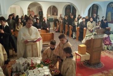 """Doi ani de la demararea Proiectului """"Liturghia și școala duminicală pentru copii"""""""