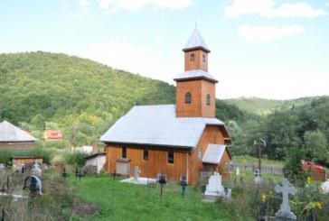 Vizită Arhierească și binecuvântarea lucrărilor, în filia Scrind Frăsinet a parohiei Ciuleni