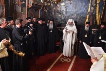 """Patriarhul Daniel: """"Să ne dăruim toată forța, convingerea și iubirea pentru a face cunoscută Ortodoxia în lume!"""""""