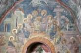 <span style='color:#B00000  ;font-size:14px;'>În lumina Taborului</span> <br> Cincizecimea în viziunea evangheliei după Ioan – P5</p>