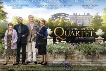 <span style='color:#B00000  ;font-size:14px;'>Filmul săptămânii</span> <br> Quartet</p>