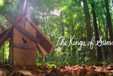 <span style='color:#B00000  ;font-size:14px;'>Filmul săptămânii</span> <br> The Kings of Summer</p>
