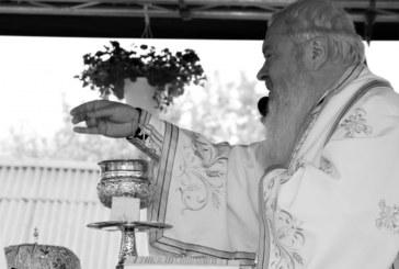 <span style='color:#B00000  ;font-size:14px;'>Înaltpreasfințitul Părinte Andrei, Mitropolitul Clujului</span> <br> Păstorul și turma. Pastorație prin Taina Spovedaniei</p>