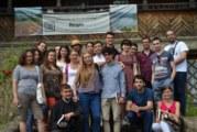 """A X-a ediţie a Universităţii de Vară """"Închisoarea tăcerii, o experienţă în comunism"""", 21-28 august, 2016, Râmnicu Sărat"""