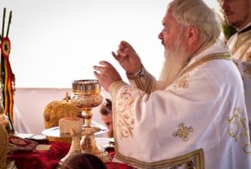 <span style='color:#B00000  ;font-size:14px;'>IPS Andrei</span> <br> Născătoare de Dumnezeu, păzeşte poporul cel binecredincios!</p>