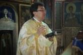 <span style='color:#B00000  ;font-size:14px;'>Pr. Prof. Univ. Dr. Vasile Stanciu</span> <br> Naşterea ta, de Dumnezeu Născătoare Fecioară, bucurie a vestit la toată lumea</p>