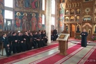 Ședința celor trei cercuri misionar-pastorale din Cluj-Napoca