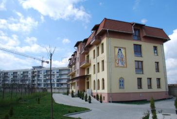 """Centrul de Îngrijiri Paliative """"Sfântul Nectarie"""" din Cluj-Napoca – model de bune practici în paliație"""