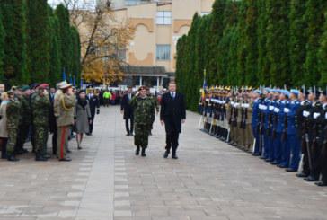 Ziua Armatei Române, marcată în marile orașe din țară
