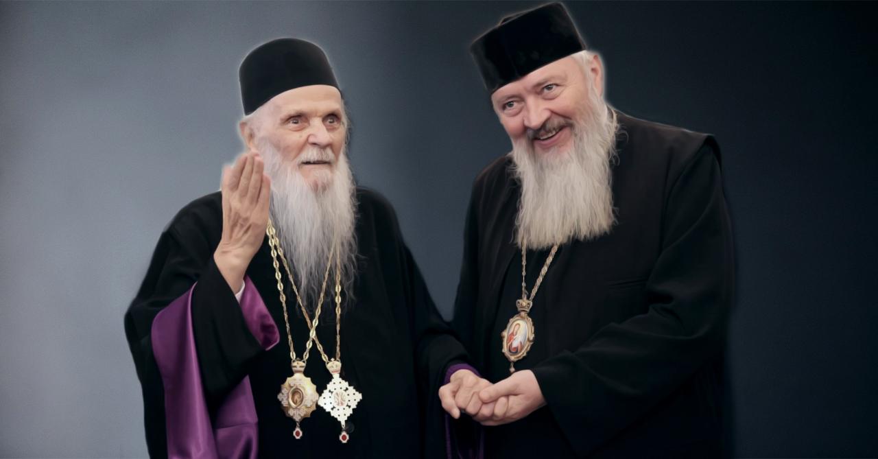 """<span style='color:#B00000  ;font-size:14px;'>IPS Andrei</span> <br> """"Voievodul"""" spiritual al Maramureșului și al întregii Transilvanii</p>"""