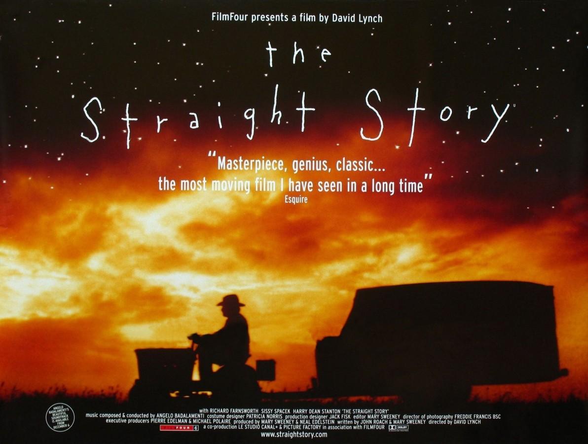 The Straight Story (Povestea lui Alvin Straight)