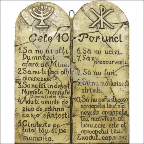 <span style='color:#B00000  ;font-size:14px;'>Catehism. ABC-ul credinţei (Pr. Cătălin Pălimaru)</span> <br> Poruncile lui Dumnezeu şi împlinirea lor 2</p>
