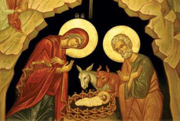 Agenda Ierarhilor din Mitropolia Clujului, de sărbătoarea Nașterii Domnului