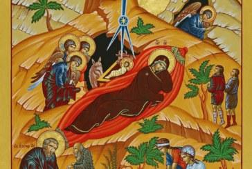 <span style='color:#B00000  ;font-size:14px;'>Catehism. ABC-ul credinţei (Pr. Cătălin Pălimaru)</span> <br> Sărbătoarea Naşterii Domnului</p>