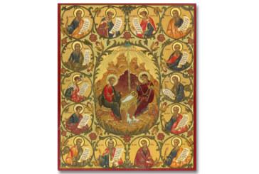 Agenda ierarhilor din Mitropolia Clujului, la Duminica dinaintea Nașterii Domnului
