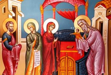 Agenda ierarhilor din Mitropolia Clujului, la Praznicul Tăierii-împrejur a Domnului