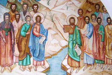 Agenda Ierarhilor din Mitropolia Clujului pentru Duminica după Botezul Domnului