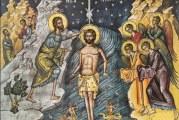 <span style='color:#B00000  ;font-size:14px;'>Catehism. ABC-ul credinţei (Pr. Cătălin Pălimaru)</span> <br> Botezul Domnului</p>