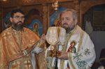 Episcopul Gurie al Devei și Hunedoarei, în parohia clujeană Măgoaja