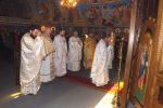 Sărbătoarea hramului paraclisului protopopiatului Huedin