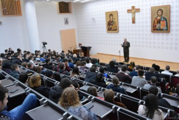 Prelegeri, recitaluri de proză și muzică populară, la Facultatea de Teologie Ortodoxă