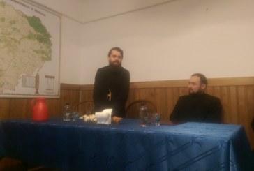 Prima ședință din acest an a preoților din Protopopiatul Cluj I