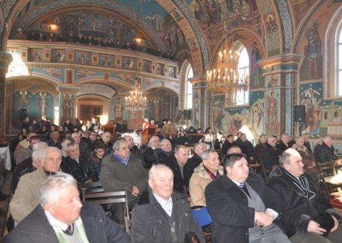 Liturghie Arhiereasca la Simisna  (12)