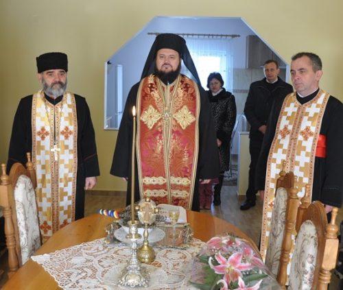 Liturghie Arhiereasca la Simisna  (14)