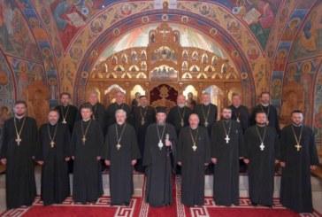 Şedinţe administrative cu protopopii şi preoţii la Baia Mare