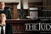 <span style='color:#B00000  ;font-size:14px;'>Filmul săptămânii</span> <br> The Judge (Judecătorul)</p>