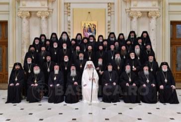 Noi hotărâri ale Sfântului Sinod cu privire la viața Bisericii și a societății