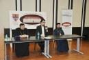 Conferinţă a publicistului Sever Voinescu la Zalău