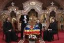 Părintele Crăciun Opre nu şi-a trădat conştiinţa în temniţele comuniste