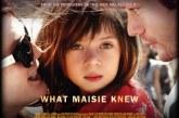 <span style='color:#B00000  ;font-size:14px;'>Filmul săptămânii</span> <br> What Maisie Knew (Ce știa Maisie)</p>