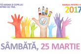 Marșul pentru viață, la Gherla