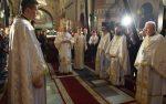 Ziua învierii la Catedrala Mitropolitană din Cluj-Napoca